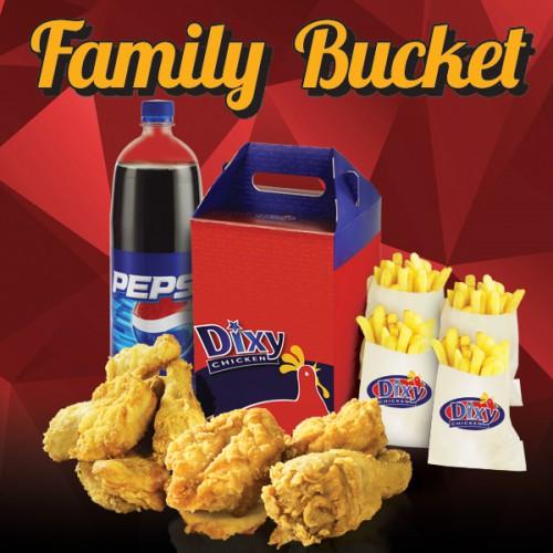 Family Bucket